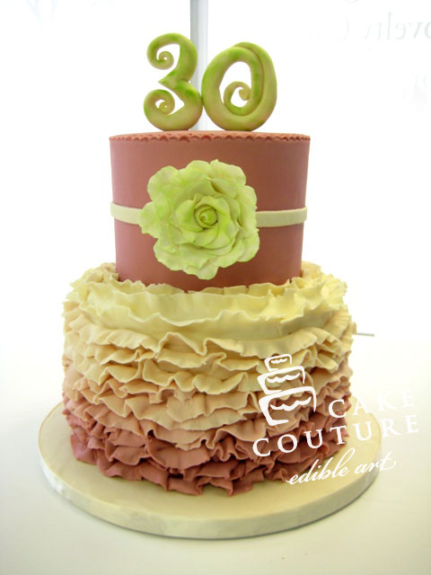 Cake Couture - edible art - Latest Creations