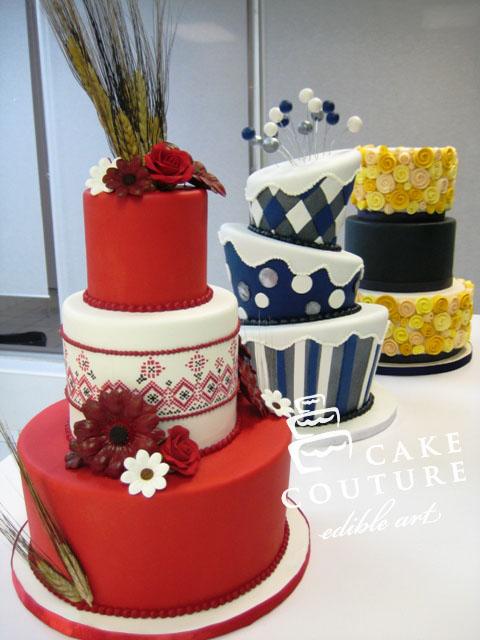 Edible Art Cake Charlotte Nc : Cake Couture - edible art - Wedding Gallery I